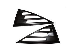 Auto Ventshade 97044 Aeroshade Rear Side Window Cover