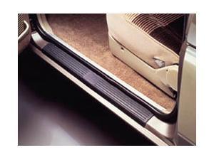 Auto Ventshade Stepshield Door Sill Protector