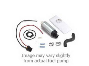 Holley Electric Fuel Pump In-Tank Electric Fuel Pump