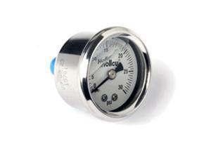 Holley Mechanical Fuel Pressure Gauge