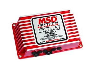 MSD Ignition 6AL Programmable Ignition Controller