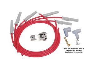 MSD Ignition Universal Spark Plug Wire Set