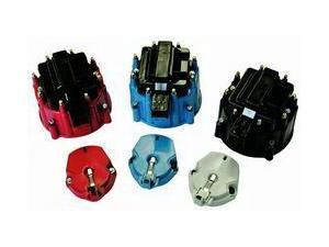 Proform High-Power HEI Ignition Coil And Distributor Cap Kit