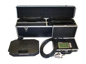 Proform Vehicle Weighing Scale