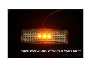 Putco 920032 Fender Marker Lights