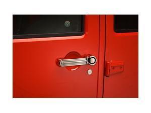 Putco Door Handle Cover
