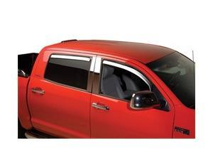 Putco Element Tinted Window Visor
