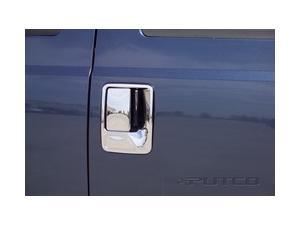 Putco Door Handle Cover