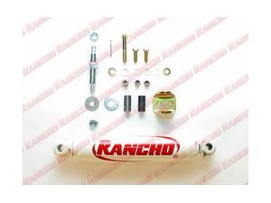 Rancho Steering Stabilizer Single Kit