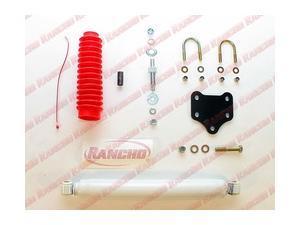 Rancho Steering Stabilizer Single Kit