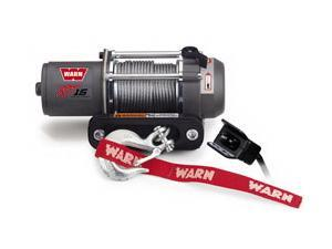 Warn RT15 Rugged Terrain Winch