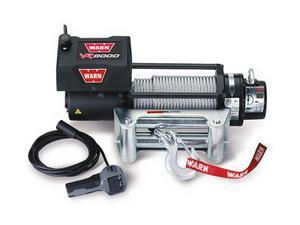 Warn 86245 VR8000 Self-Recovery Winch