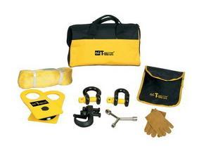 Westin T-Max Winch Recovery Kit
