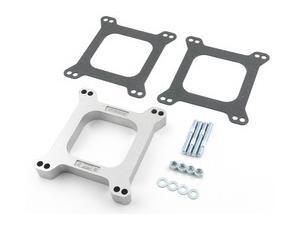 Mr. Gasket Aluminum Carburetor Spacer Kit