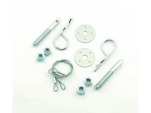 Mr. Gasket Oval Track Hood Pin Kit
