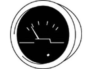 Auto Meter Electric Temperature Sender