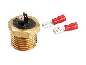 Auto Meter Pro-Lite Warning Temperature Light Switch