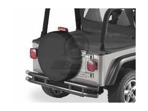 Bestop Spare Tire Cover