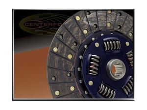 Centerforce Clutch Disc