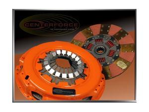 Centerforce DF028310 Centerforce Dual Friction Clutch Kit