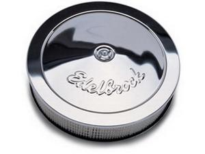 Edelbrock Pro-Flo Chrome Air Cleaner