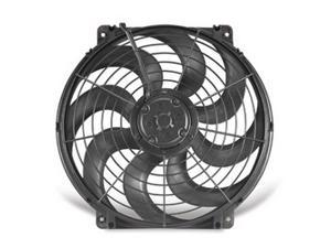 Flex-a-lite 39624 24 Volt Electric Fan