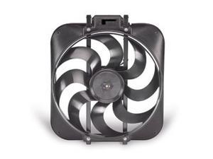 Flex-a-lite 168 Black Magic Electric Fan