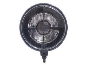 Hella 500 Series Black Magic Driving Lamp Kit