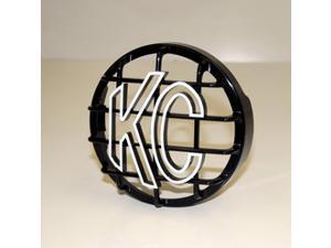 KC HiLites Stoneguard Headlight Guard