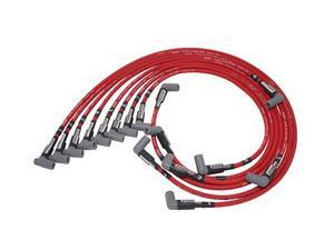 Moroso Performance Ultra 40 Custom Fit Wire Set Unsleeved