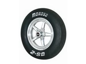 Moroso Performance DS-2 Front Drag Tires