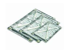 Thermo Tec 16550 Competition Floor Insulating Mats