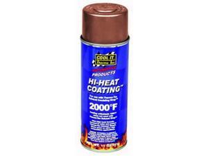 Thermo Tec High Heat Spray Coating