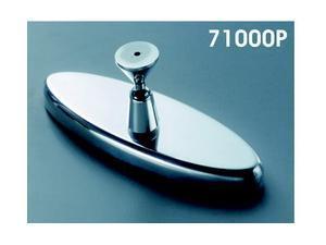 All Sales 71000P Rear View Mirror