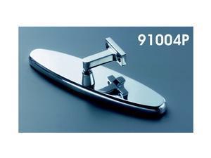 All Sales 91004P Rear View Mirror