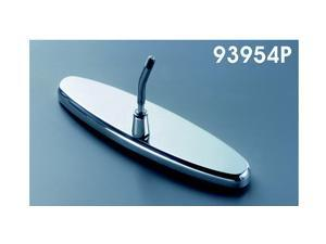 All Sales 93954P Rear View Mirror