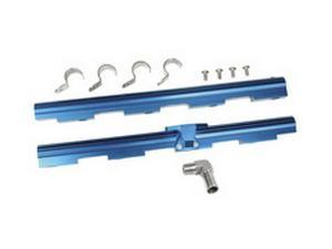 Professional Products Powerflow Complete Fuel Rail Kit