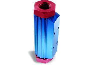 Professional Products Competition Inline Fuel Filter