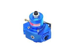Professional Products 10672 Powerflow Fuel Injection Fuel Pressure Regulator