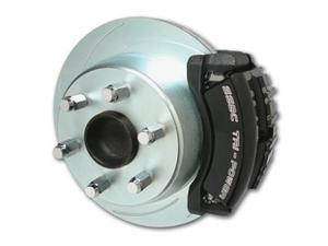 SSBC Performance Brakes A126-41 Tri-Power 3-Piston Disc To Disc Upgrade Kit