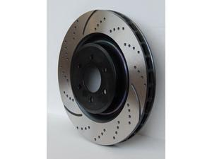 EBC Brakes GD7398 Rotor