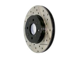 Centric-Power Slot 127.34019R Sportstop Drill Rotor