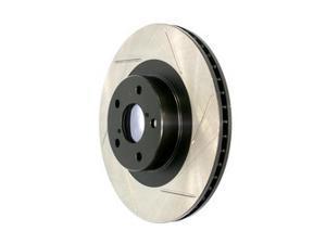 Centric-Power Slot 126.62124SL Brake Rotor