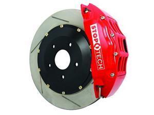 Centric-Power Slot 83.242.6800.71 Stoptech Big Brake Kit