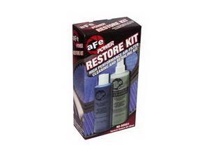 aFe Power Air Filter Restore Kit