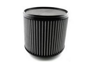 aFe Power 21-90055 Pro Dry S Universal Clamp-On Air Filter