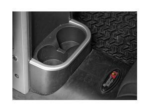 Rugged Ridge 11151.18 Cup Holder Accent