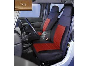 Rugged Ridge 13211.04 Custom Neoprene Seat Cover