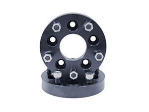 Rugged Ridge 15201.07 Wheel Spacer Kit