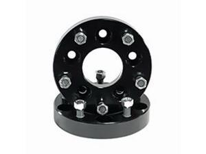 Rugged Ridge 15201.04 Wheel Spacer Kit